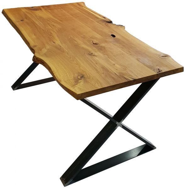 """Massivholztisch """"RUSTWOOD"""" Esstisch, Tisch, Couchtisch, Schreibtisch"""