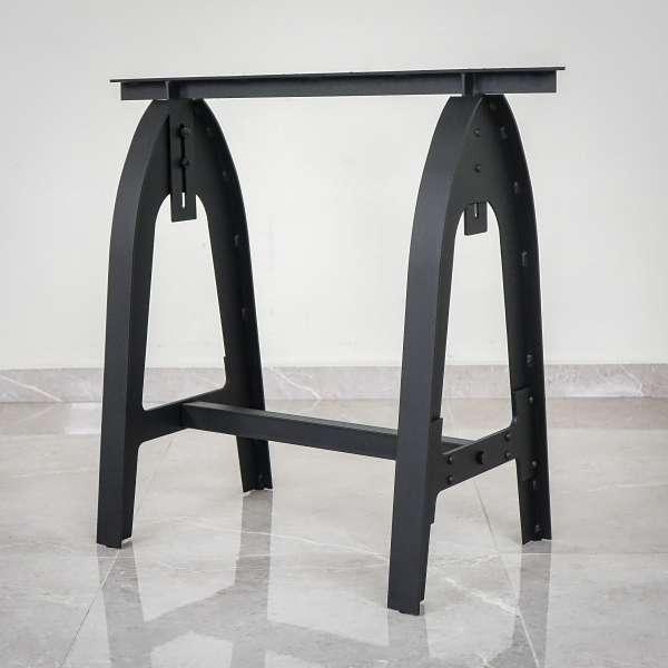 Estructura de la pata, placa / mesa-LoftMarkt
